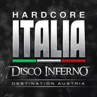 The Stunned Guys @ Hardcore Italia - Destination Austria
