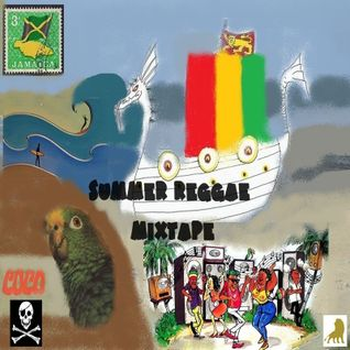 Summer Reggae Mixtape 2015 - Koolin' Tunes #3