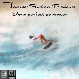 Trance-Fusion Episode 107 (2013 Yearmix)