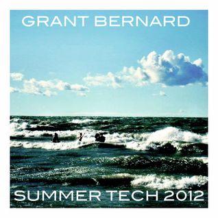 Summer Tech 2012