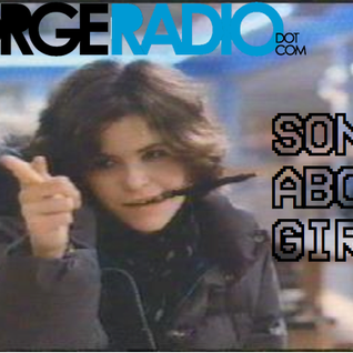 Songs About Girls- 13th October