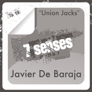 JAVIER DE BARAJA - UNION JACKS (ORIGINAL MIX)