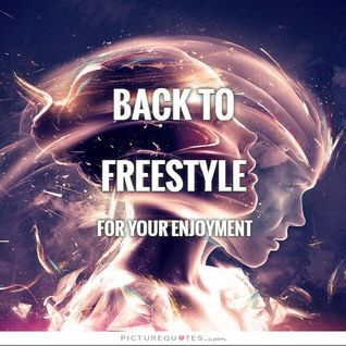 Back to Freestyle - DJ Carlos C4 Ramos