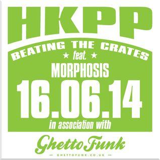 Beating The Crates 20140616