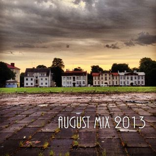 August 2013 Mix