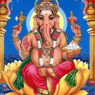Sri Ganehsaya Mantram Set
