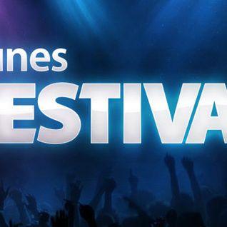 David Guetta - Live @ iTunes Festival 2012 (London) - 15.09.2012
