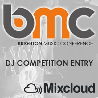 BMC Mixcloud Competition entry 2015 - KBD