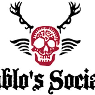 Guest Mix for 'El-Diablos Social Club'