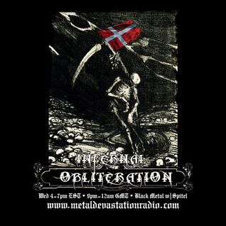 Infernal Obliteration Episode VII, 19-Oct-2016