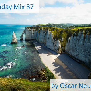 Oscar Neuman - Sunday Mix 87 (03.06.2012)