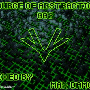 Max Damon - Source of Abstraction 008 (2012-01-15)