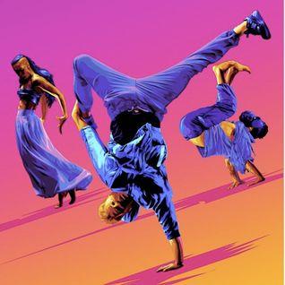 DJ Moneyshot - Breakin' Convention Promo Mix