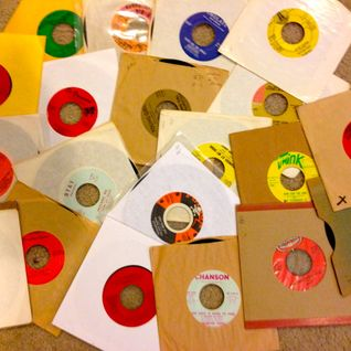 THE SOULFUL THANGS SHOW- SOME NORTHERN / 60s SOUL SOUNDS