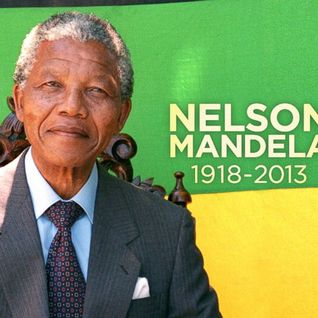 Audio Snippet (Preview) dedicated to our much loved Nelson Mandela. Special for Black History Month