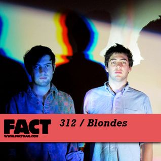 FACT Mix 312: Blondes