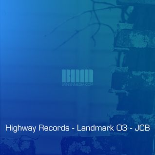 Highway Podcast - Landmark 03 - JCB