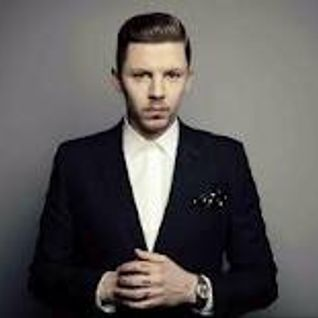 Professor Green on Juice Breakfast