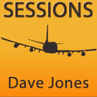 Dave Jones - Ibiza Blog Sessions