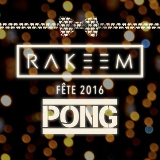 Fête 2016