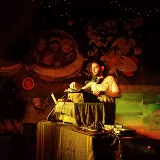Samwas DJ Set - 10 March 2016 - The Grape Room Philadelphia