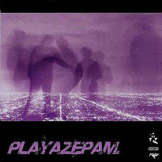 Playazepam - deep 2016