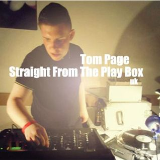 Tom Page - Straight From The Play Box