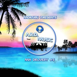 Morariu presents Mix Delivery #5