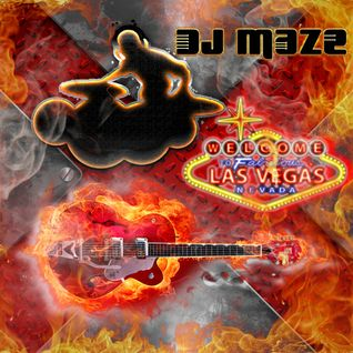 DJ Maze - Bringin' The Heat 01-16-12