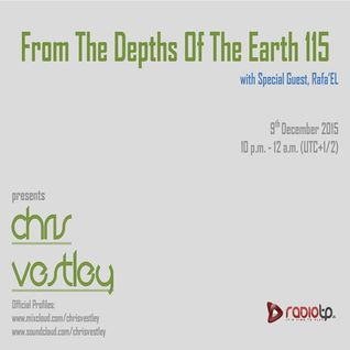 From The Depths Of The Earth 115 (Rafa'EL Guestmix)