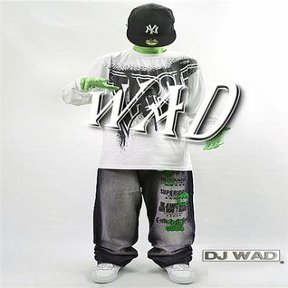 DJ Wad - Clubbing Culture #46 (Podcast)