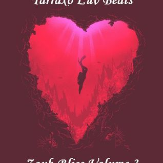 TARRAXO LUV BEATS VOLUME 3 [December 2013]