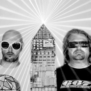 Pig & Dan - Dark Flows Mix , 11.4.2012
