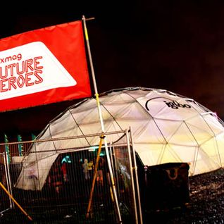 Nelly - Creamfields 2011 Set [23.00 - 00.00] (Mixmag Future Heroes Tent)