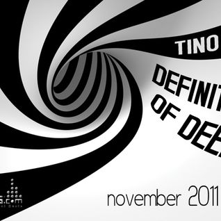 Tino Deep -Definition Of Deep [Beattunes.com November 2011 Promo]