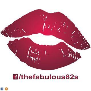 The Fabulous 82s @ Birken House 2016