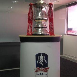 Budweiser launch £1m FA Cup grassroots scheme