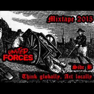 United Forces @ Indieground_11.02.16