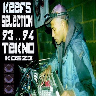 keefs selection 93_94 tekno