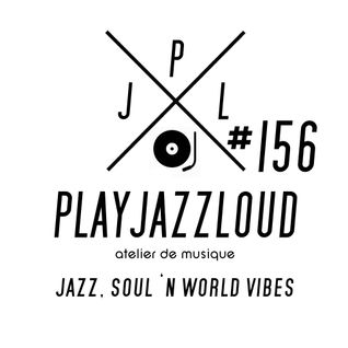 PJL sessions #156 [jazz, soul 'n world vibes]