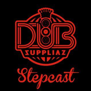 Stepcast #01