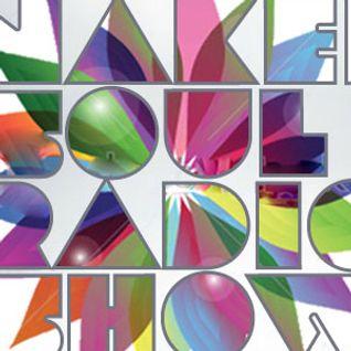 Nakedsoul Radio Show Feb 16th 2012 - Hour 2