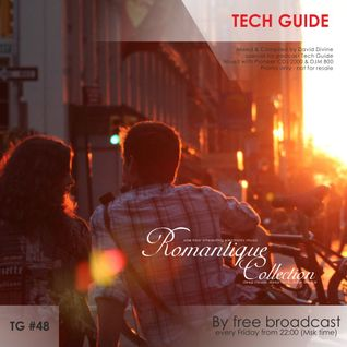 David Divine - Tech Guide #48  (Romantique Collection #2)