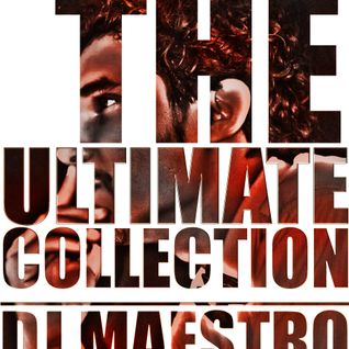 DJ MAESTRO - THE ULTIMATE COLLECTION (Hip Hop/Rap/R&B/Pop/Commercial)