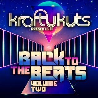 Krafty Kuts - Back To THe Beats Vol 2