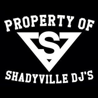 Bigg Sipp Shadyville Mix 11-!3-15