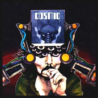 The Infinite Cosmic Playlist, September 2016