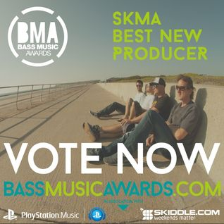SKMA Mix - Bass Music Awards