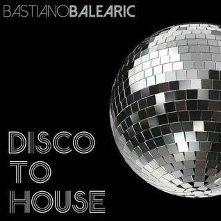 Disco 2 House