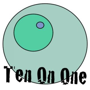 Ten on One: May 2012
